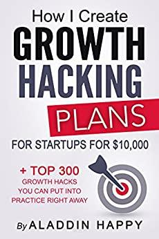کتاب نقشه هک رشد