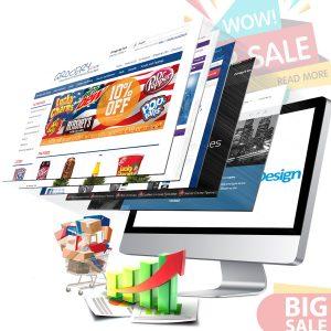 تبلیغات بنری- دیجیتال مارکتینگ